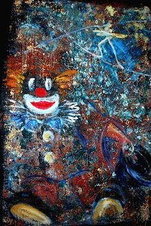 The Clown and the Tightrope Walker