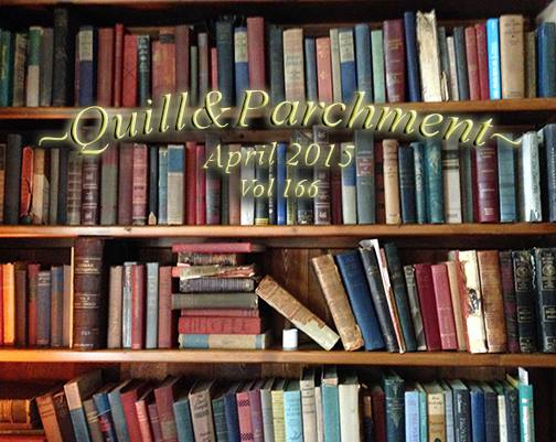 Photo of Quill & Parchment