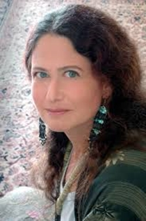 Photo of Jane Hirshfield