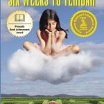 Cover photo of Six Weeks to Yehidah by Melissa Studdard